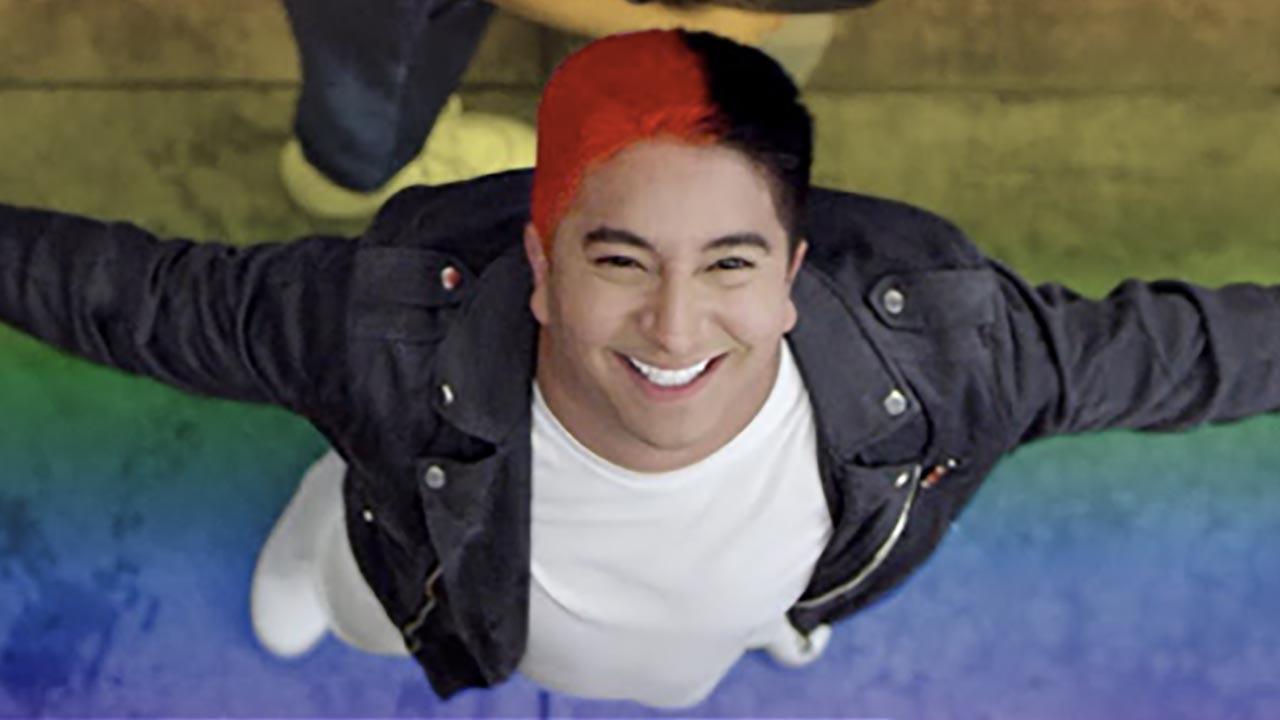 Mario Aguilar canción Hoy decido decidir