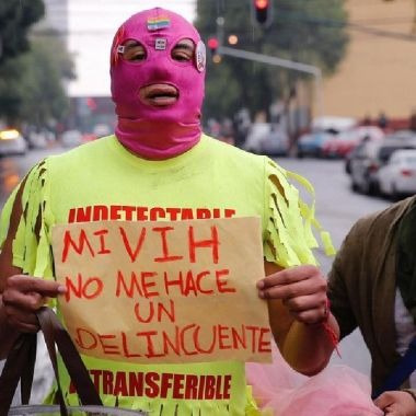 Asesinan en Cancún a persona LGBT+ que vivía con VIH