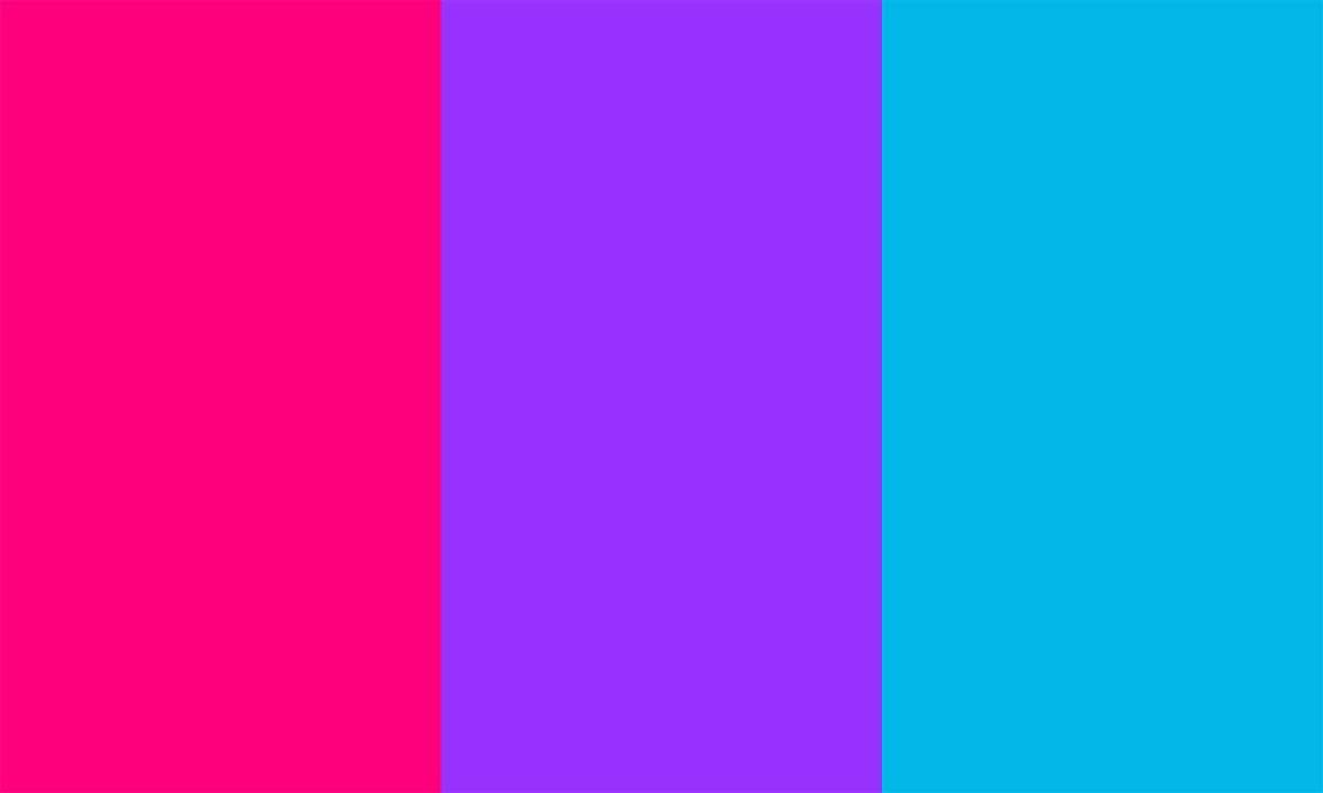 banderas del Orgullo lGBT+ que pocos conocen andrógina