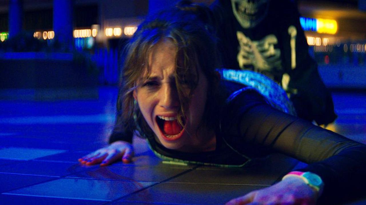 Fear Street trilogía Netflix LGBT+