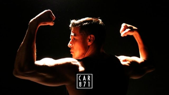 socio de gimnasio CAR 871 amenaza de muerte a joven LGBT+