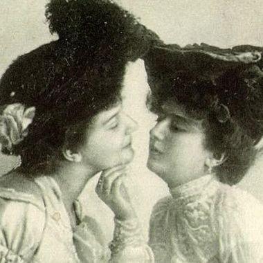 lesbiana siglo XIX lesbianismo historia