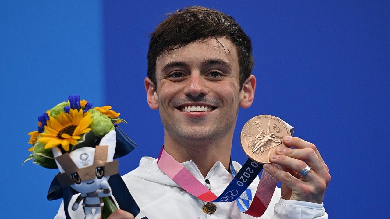 Resultados de los atletas de la comunidad LGBT+ en los Juegos Olímpicos
