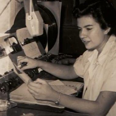 Documental Querida Nancy sobre Nancy Cárdenas