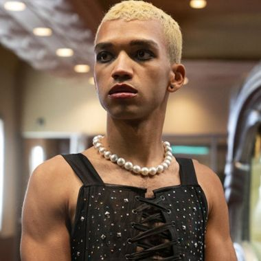 elenco serie Generation LGBT+ vida real