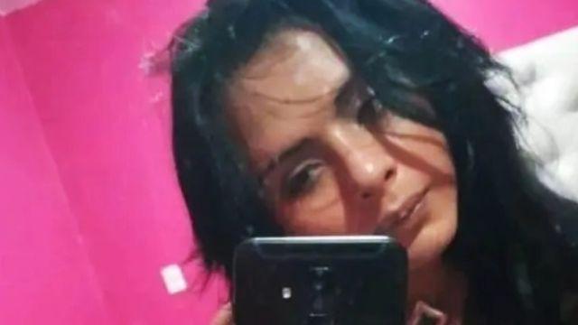 Catalina Santos Aévalo mujer trans asesinada en Atizapán Edomex