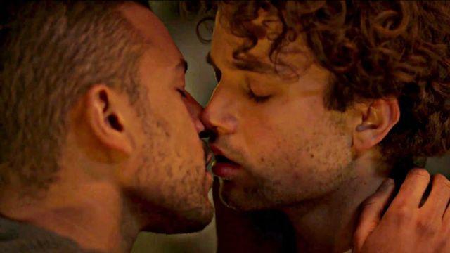 parejas gay series Gerry Felipe Control Z