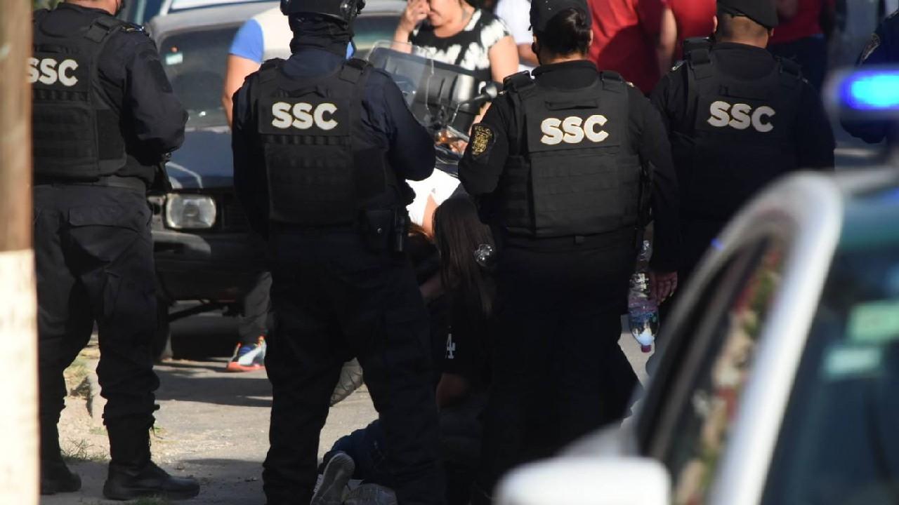 Lesbiana Carolina Hidalgo termina en la cárcel por defenderse de agresión en CDMX
