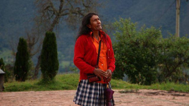 documentales trans latinoamerica señorita maría