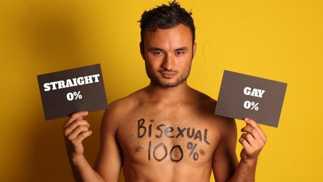 hombres bisexuales existen estudio