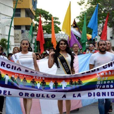 Chiapas no permite a personas trans modificar identidad de género en su acta de nacimiento