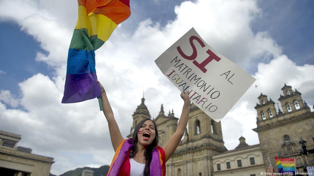 Matrimonio entre personas del mismo sexo en México