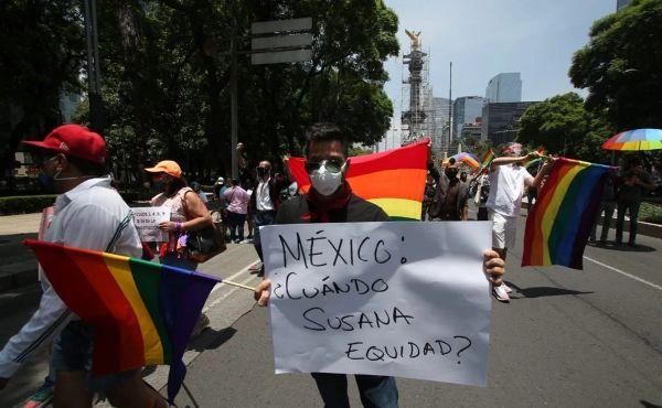 Leyes lgbtfóbicas y homofóbicas en México