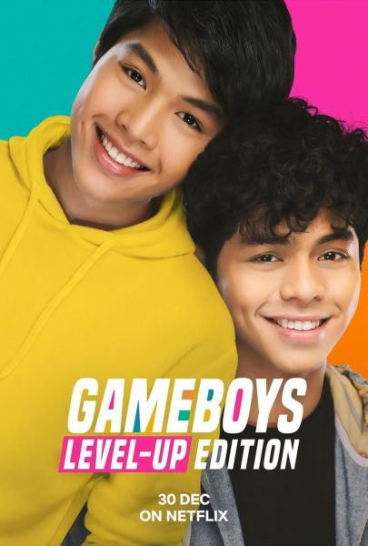 Gameboys serie gay netflix pandemia