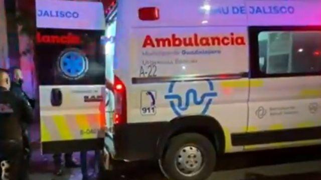 Atacan con ácido a mujer trans en Guadalajara