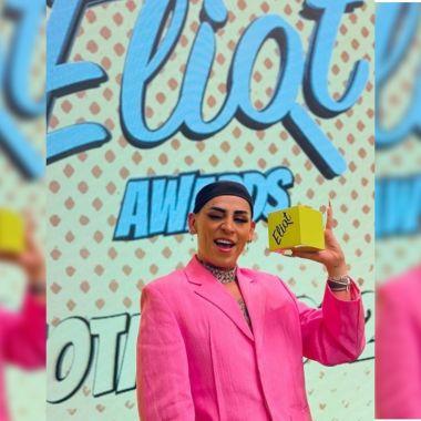 Eliot Awards 2021 premian a Papi Kunno