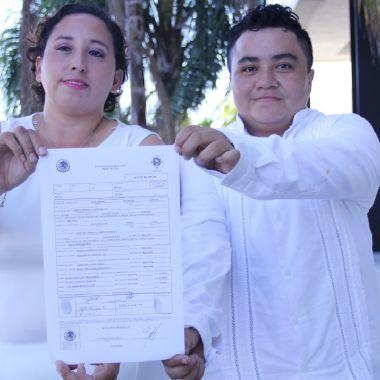 Farid Hernández hombre trans de Yucatán