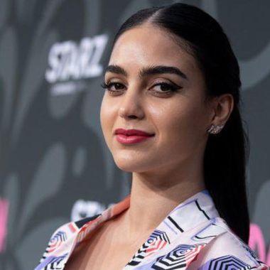 Melissa Barrera actriz mexicana será protagonista de Scream 5