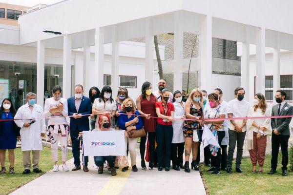 unidad de salud integral para personas trans inauguración primera clínica
