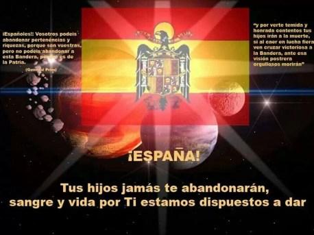 España = GALAXIA