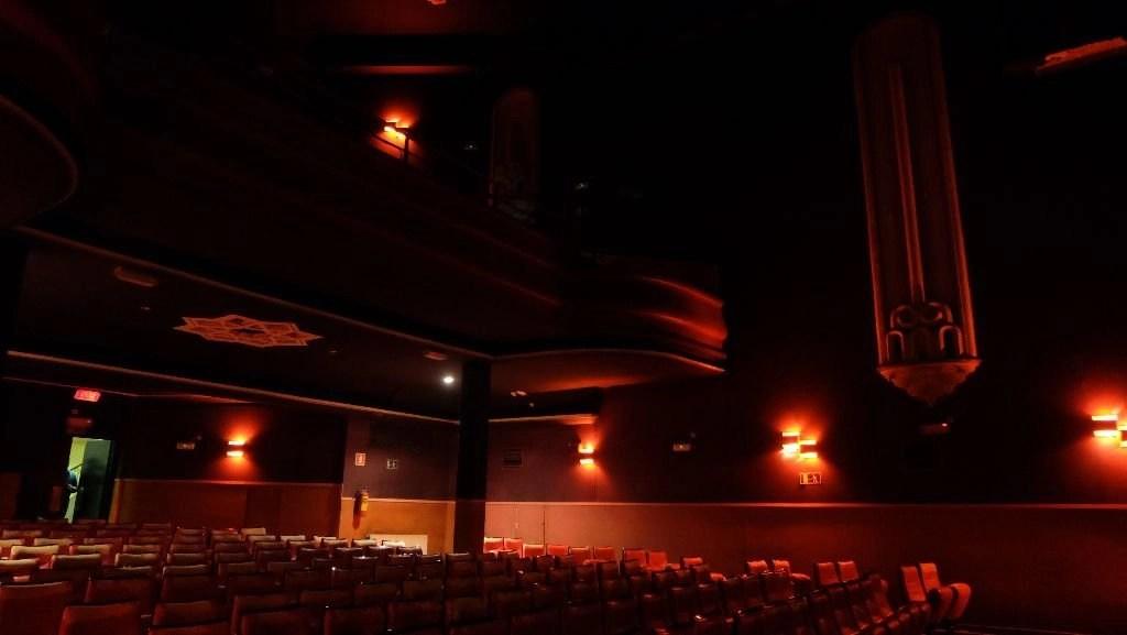 Cine Duque de Alba, Madrid