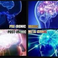 Test: ¿Cuál es tu forma de ironía?