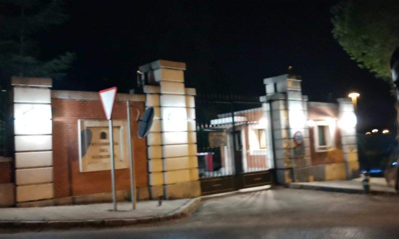 Propuestas para una mejora ultrarracional de Puerta del Ángel