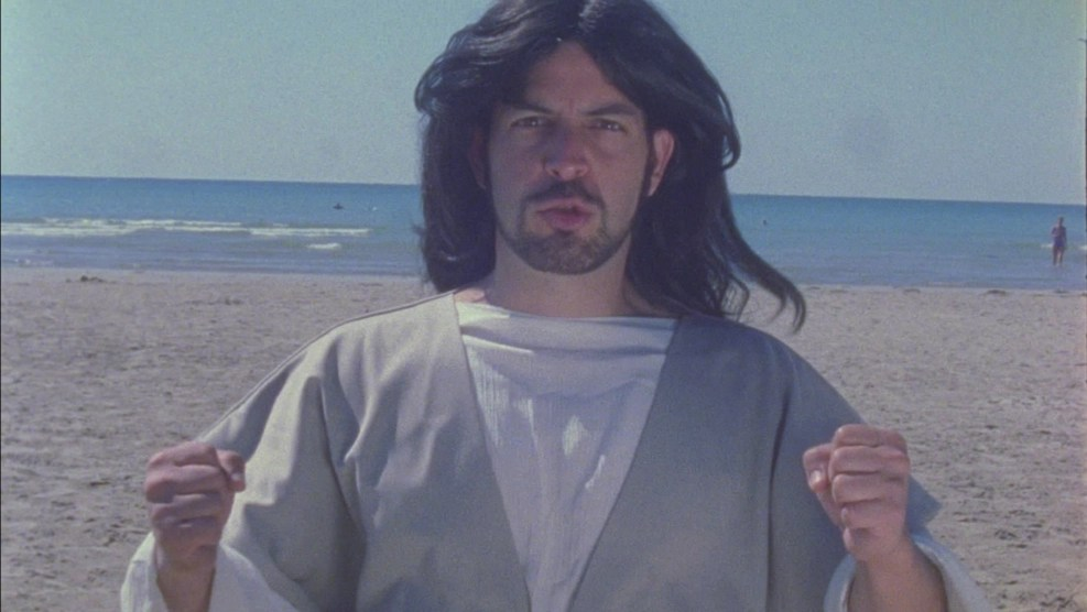 Jesucristo Cazavampiros