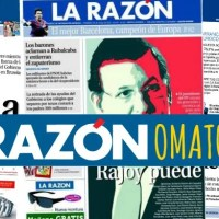 Razonomator: La app que usa La Razón para generar noticias