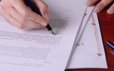Estatutos de la comunidad de propietarios: Cómo redactarlos y cómo deben ser