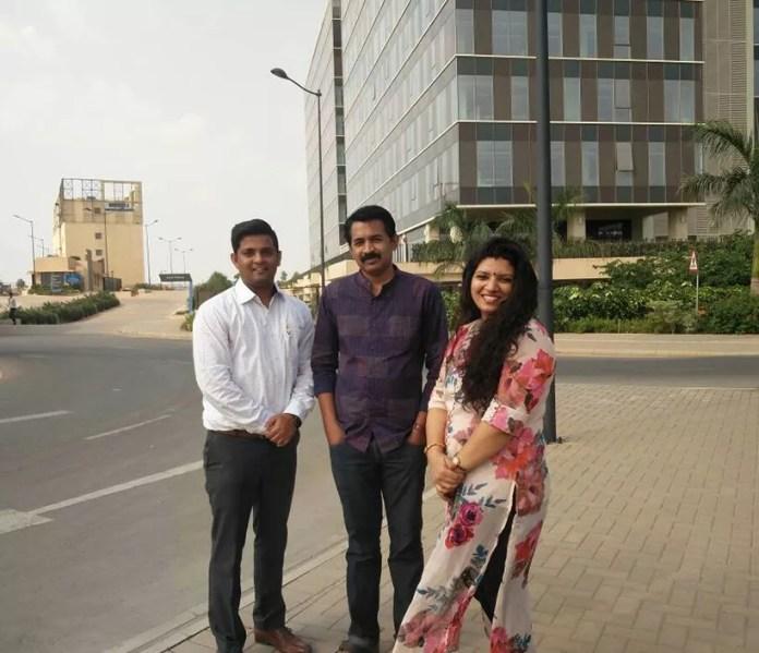 Nikoo Homes – 2 BHK – Ullas Damodaran with Charith Shetty (HNS)