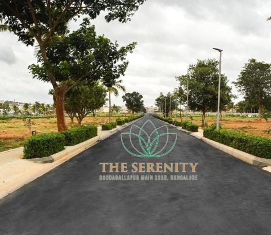 Address Makers Serenity