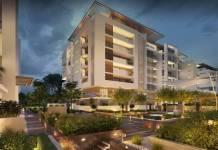 Sobha Hartland Apartments A