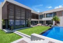 Sobha Hartland Villas Main