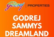 Godrej Sammys Dreamland Apartments – Upcoming Projects Homz N Spacejpg