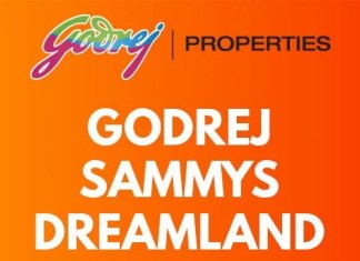 Godrej Sammys Dreamland Apartments – Upcoming Projects Homz N Spacejpg