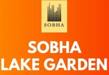 Sobha Lake Garden – Upcoming Projects