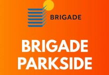 Brigade Parkside – Upcoming Projects Homz N Space
