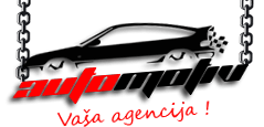 automotiv registracija vozila logo