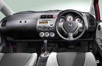 Honda20079