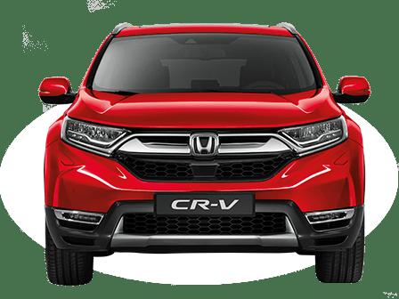 Nowa Honda Cr V Cena Najpopularniejszego Suv A Honda Pl