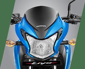 Honda livo bs6 specifications