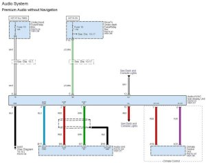 Accord 09 V6 EXL Wire diagrams, Harness Connectors  Honda Accord Forum  Honda Accord