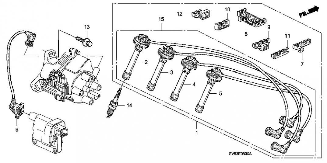 Msd Blaster Ss Coil Wiring Diagram - Wiring Diagram
