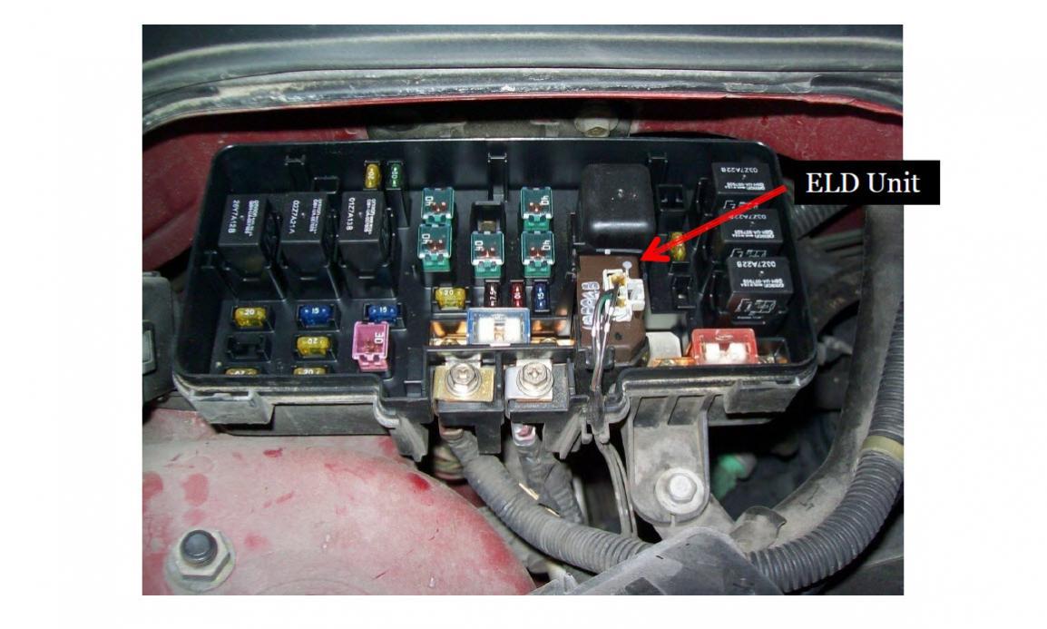 2008 Honda Accord Battery