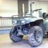 fourtrax 300 exhaust honda atv forum