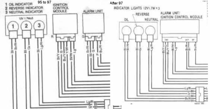 honda fourtrax 300 4x4 wiring diagram  wiring diagram 89