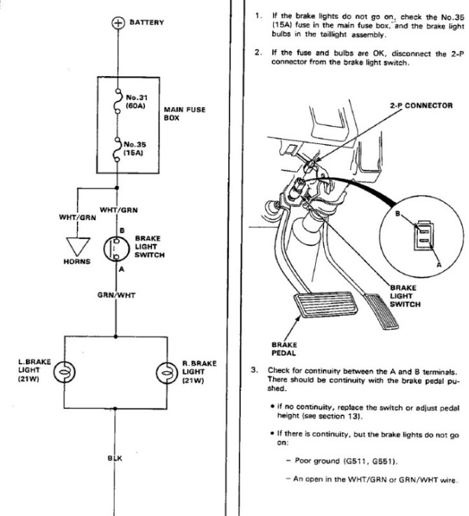 ef civic wiring diagram for my trunk  electric fan motor