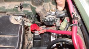 Honda Foreman TRX500ES electrical issue  Honda Foreman Forums : Rubicon, Rincon, Rancher and