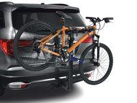 honda pilot bike attachment genuine